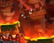 Rayman Legends out on Xbox One and PS4 today with Exclusive Characters
