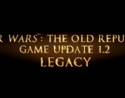 Expanding Their Legacy: SWTOR Update 1.2