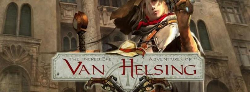 Van Helsing Teaser Trailer Surfaces