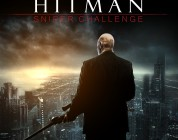 From Copenhagen with love…and bullets. Hitman Preorder Sniper Bonus