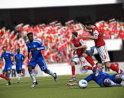 Get stuck in this fall with FIFA Soccer 13