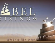 Become a god and smite humans in Babel Rising