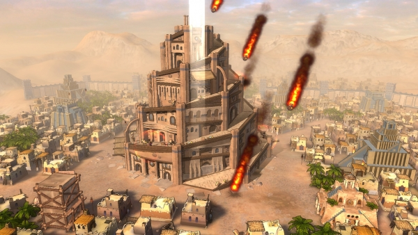 Babel Rising Announce - Babel Rising (Xbox 360) Review