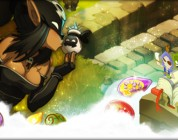 Bombs, Pistols and Runes Update for Wakfu is Live