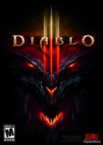 Diablo 3 Box Art