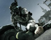 Ghost Recon:Future Soldier Launch Trailer
