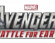 The Avengers: Battle for Earth Announced