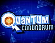 """Quantum Conundrum Releases """"Educational"""" Video"""