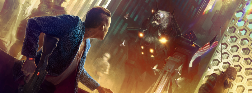 From the Developers of The Witcher 2 comes a Cyberpunk RPG