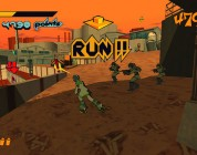 Jet Set Radio Coming Back in Style