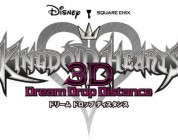 Pre-Order Incentives Announced for Kingdom Hearts 3D