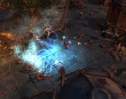 Realms of Ancient War Screenshots and Wizard Gameplay Trailer