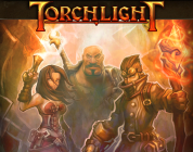 Raven Plays Torchlight: A.. Phase Portal?.. What in the…