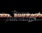 Virtua Fighter 5 Final Showdown Announced