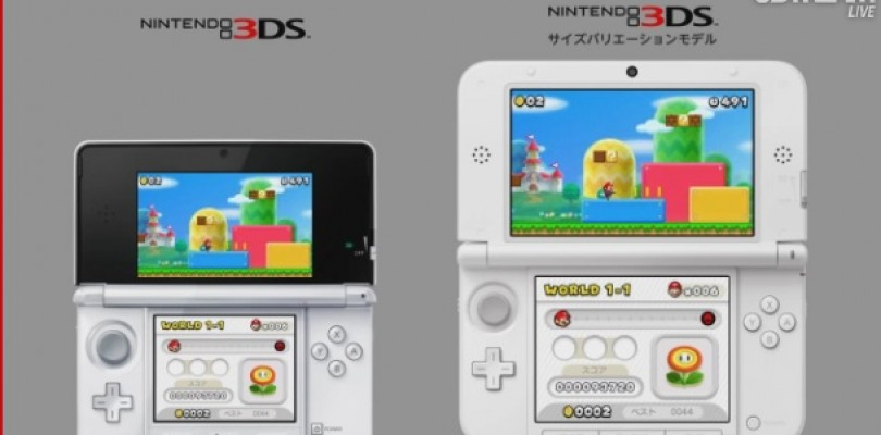 Nintendo 3DS XL Price, Release Date, and Existence Revealed