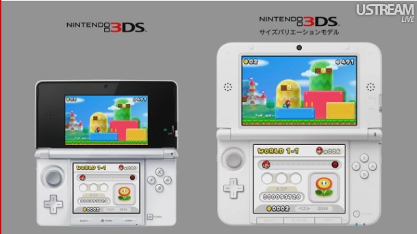 New 3DS XL Release Date: Multiple Device Support For Digital Downloads ...