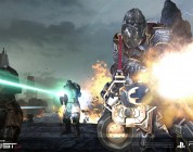 More Dust 514 Beta Info, PS Vita App and Playstation Home Space