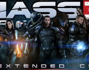 Mass Effect 3 Extended Cut Coming Tomorrow!