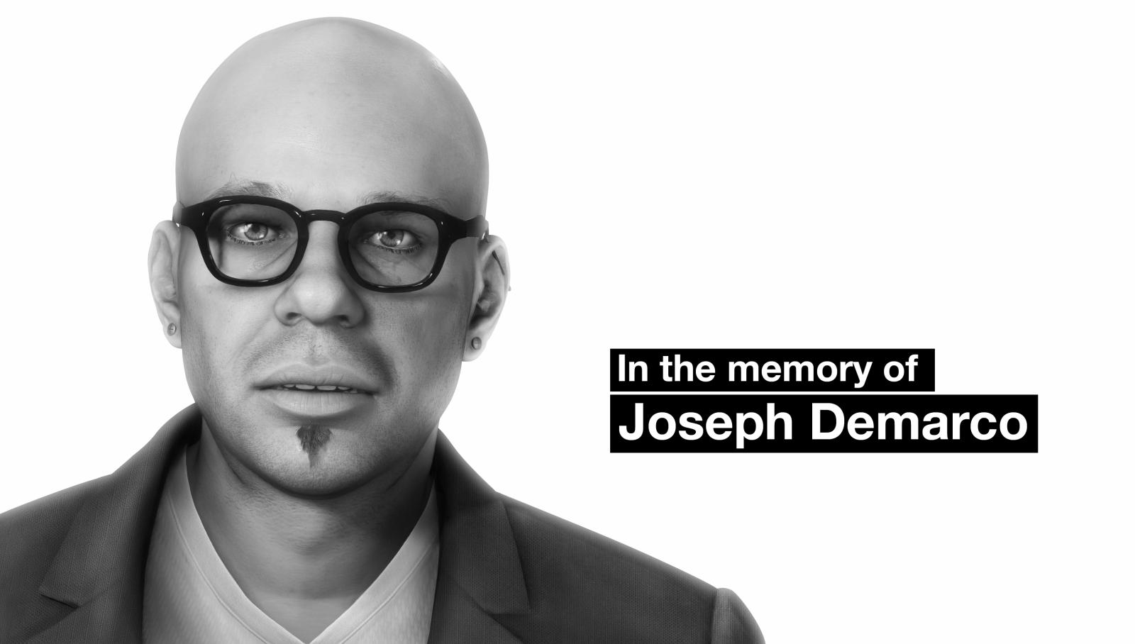 RIP-Demarco