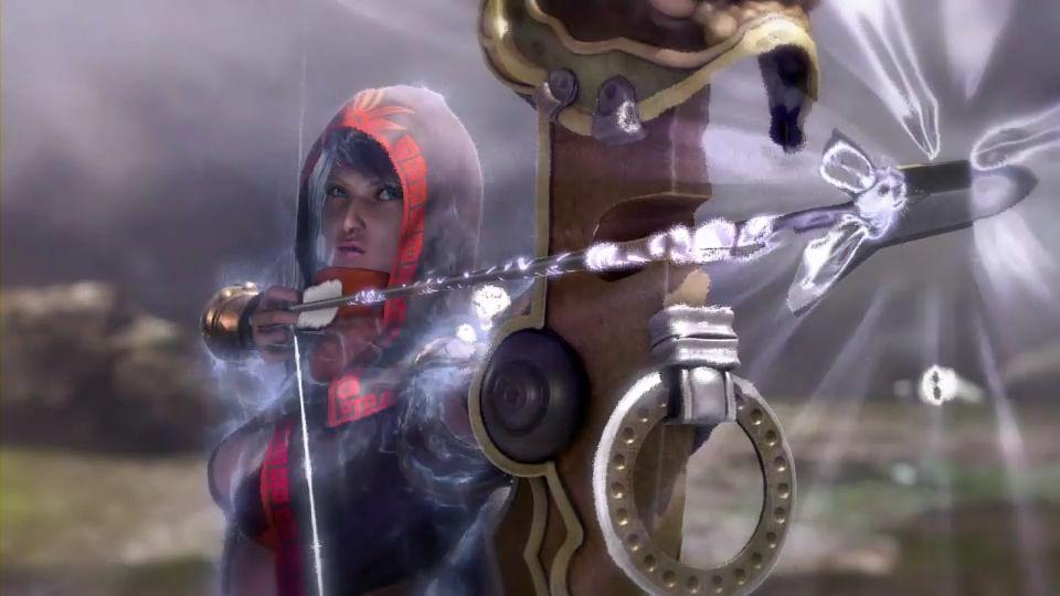 core blaze archer 2