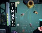 Hands On: LittleBigPlanet Vita Beta