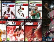 NBA 2K13 Cover Athletes Revealed