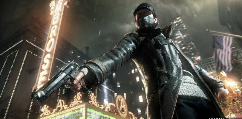 Watch Dogs is Coming to the PS4, Too