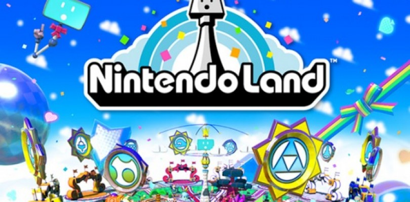 Wii U Hands On: NintendoLand