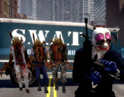 Payday the Heist: No Mercy