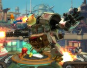 Playstation All Stars: Battle Royal Preview and Trailer