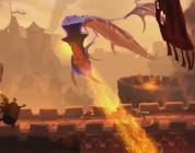 Rayman Making A Legendary Return on Wii U