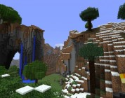 Minecraft: Xbox 360 Edition's First Update Hitting Consoles Soon