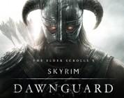 New Skyrim's Dawnguard DLC Trailer
