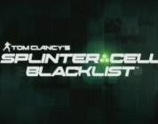 Splinter Cell: Blacklist E3 Gameplay Video