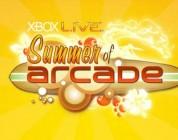 Microsoft Announces a Spectacular Summer of Arcade Lineup
