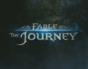 Fable The Journey E3 Trailer
