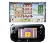 Wii U Hands On: Game & Wario