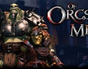 Trailer and Info Released for Of Orcs and Men
