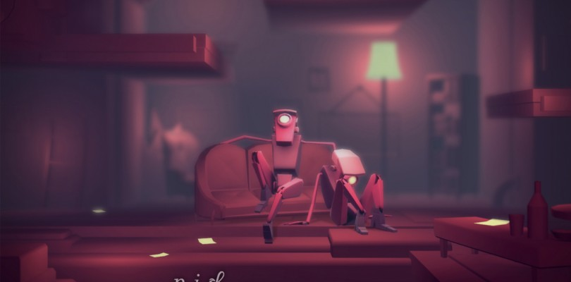 Pid Hits Xbox Live and Steam on October 31st