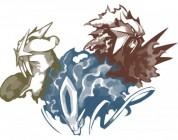 Pokemon Tournament for Legendary Supremacy