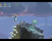 Wii U Hands On: Rayman Legends