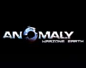 Anomaly Warzone Earth Preview