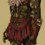 book of unwritten tales orc_boss_color
