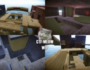 CTF Meow for Nexuiz: This May Just be the Best Thing I've Ever Seen