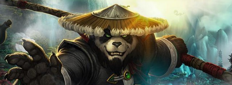 World of Warcraft: Mists of Pandaria Release Date Announced!