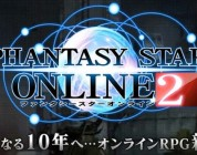 Phantasy Star Online 2 Coming in 2013