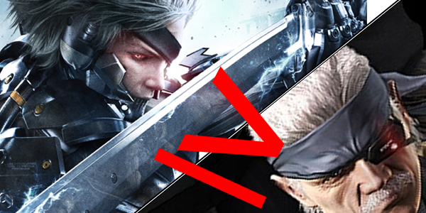 metal gear rising how to use blade mode
