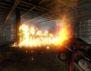 Rise of the Triad Gameplay Surfaces