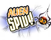 Alien Spidy is Crash Landing This Fall