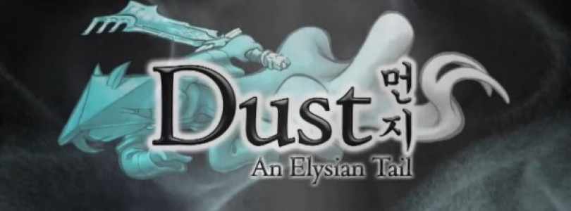 Video Review: Dust : An Elysian Tail with Dust XBLA Giveaway